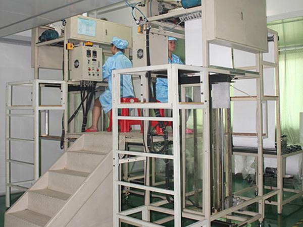 過濾器生產設備